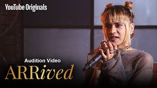 ARRived Audition | Jaya Rohilla | #ARRivedSeries