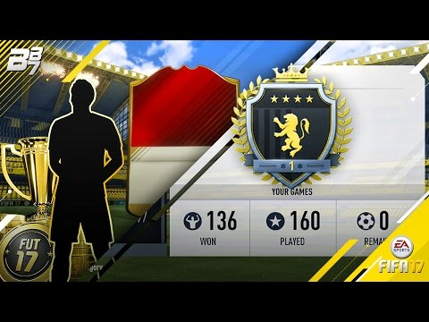12 RED INFORMS IN A PACK! WALKOUT! FUT CHAMPIONS REWARDS!   FIFA 17 ULTIMATE TEAM