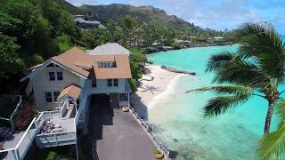 Hale Mahina Vacation Rental Home - Lanikai, Hawaii