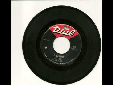 Joe Tex - CC Rider 1967