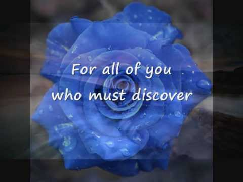 Steve Reeves Bright Blue Rose Ith Lyrics.wmv