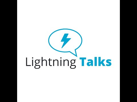 Silicon Alley Lightning Talks 30 Oktober