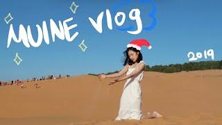 베트남 무이네 여행 브이로그✨, 대리만족 해외여행 ••…