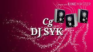 Chamma Chamma Cg DJ SYK Remix Dance Mix