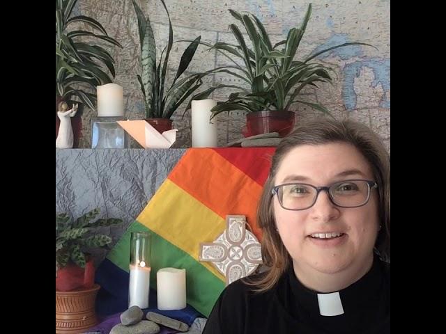 First Parish Sermon   June 21, 2020