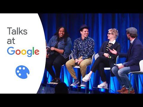 Talks at Google: Broadway's