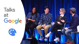 "Broadway's ""Freestyle Love Supreme"" 