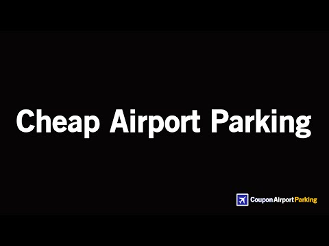 Cheap Airport Parking CAP