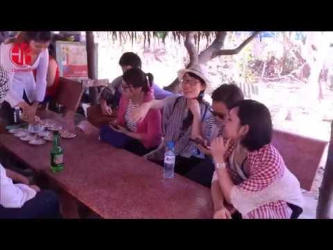 Travel Mekong Delta - JellyfishHR Ho Chi Minh