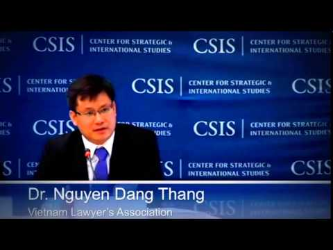 Managing Tensisons In The South China Sea