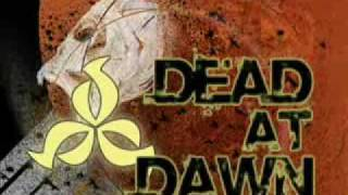 Dead at Dawn VJ title animation