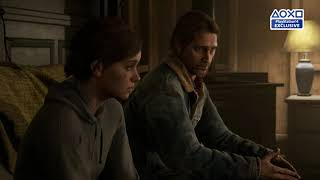 The Last of Us Part II Story Trailer - Last of us 2 PS4 Gameplay