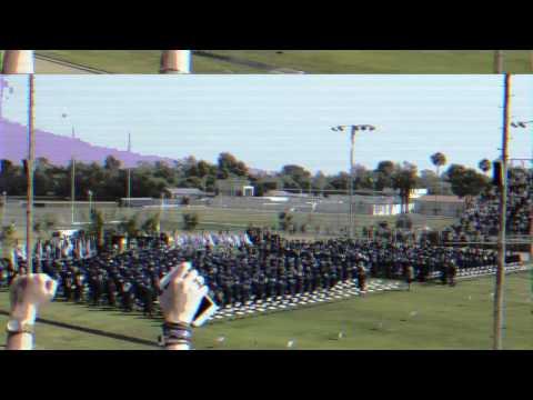 Newport Harbor High School [Graduation Ceremony] - 2015