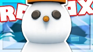 [EVENT] HOW TO GET THE SNOWMAN EGG | ROBLOX Egg Hunt 2017: The Lost Eggs