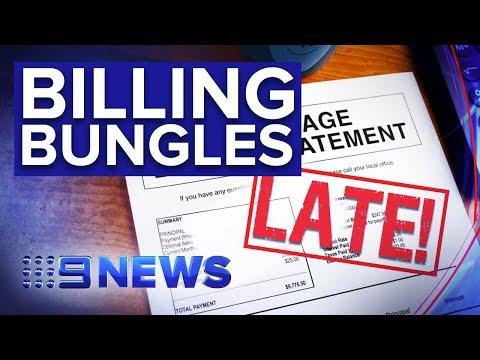 Switch To Paperless Bills Costing Many Australians | Nine News Australia