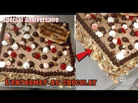 recette-du-gâteau-d'anniversaire-au-chocolat-très-léger-🍫
