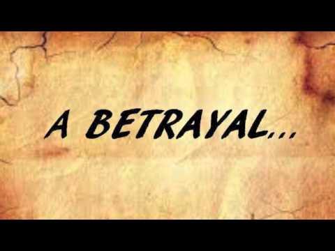 Visual Essay- Betrayal In Othello