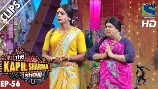 Rinku Devi and Santosh Meet Mithoon -The Kapil Sharma Show-Ep.56-30th Oct 2016