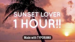 Baixar SUNSET LOVER - PETIT BISCUIT 1HOUR!!