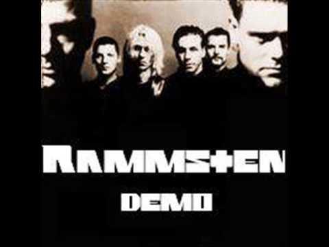 Rammstein - Demos 94 (cały album)