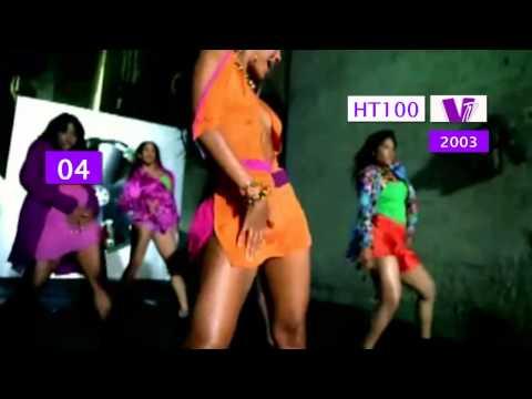 VTV 100 Greatest Pop Songs Of 2000 Decade Part 10 1001