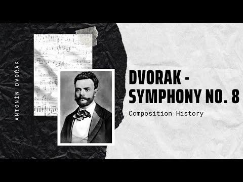 Dvorak - Symphony No. 8 in G major Op. 88