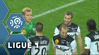 LOSC Lille - EA Guingamp (1-2) - Highlights - (LOSC - EAG) / 2014-15