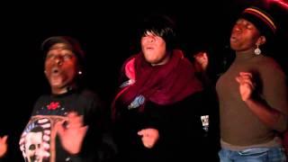 "Rekorder: Sharon Jones & The Dap-Kings mit ""Mama Don't Like My Man"""