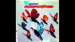 Symphonic Metamorphosis - Sarabande (USA, 1970)