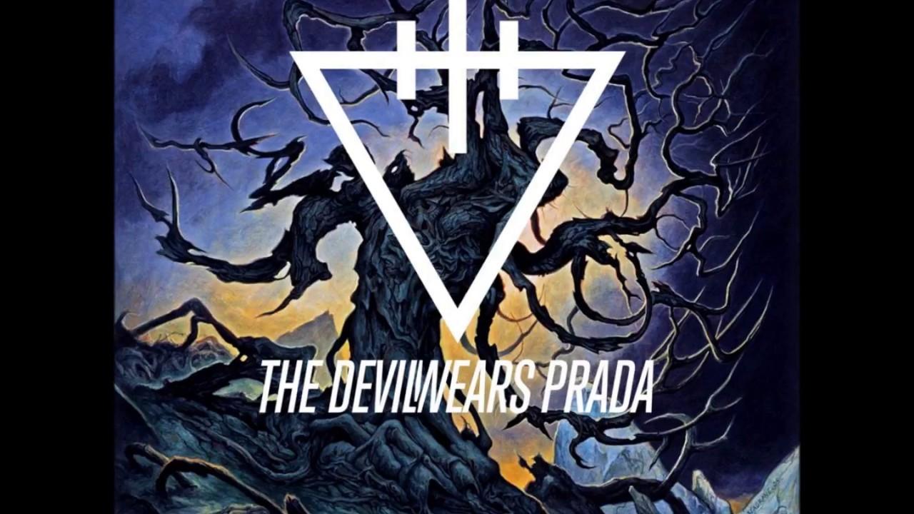 the devil wears prada danger wildman warped tour 2014