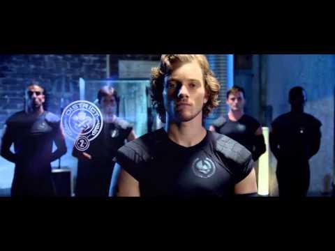Голодные игры: Сойка-пересмешница. Часть I (2014) - Промо #2 [HD]