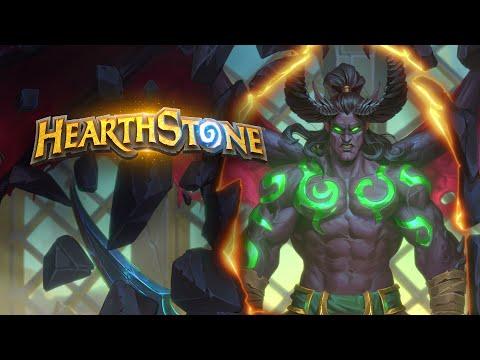 Охотник на демонов | Новый класс в Hearthstone