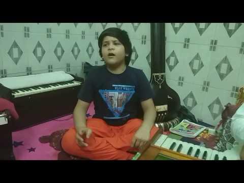 | Surili Akhiyon Wale Song Cover By Zaid Ali And Ustad Iqbal Soni |