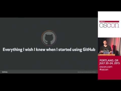 Everything I Wish I Knew When I Started Using GitHub