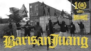 Rebellion Rose - Barisan Juang (Official Music Video)