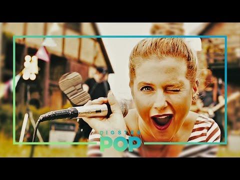 "JEANETTE & Ewig ""ES GEHT MIR GUT"" (Official Video) aus dem Kinofilm CONNI & CO"