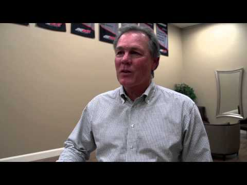 Kansas City Royals Manager Ned Yost Loves NASCAR
