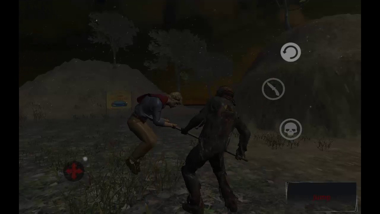 friday the 13th apk free