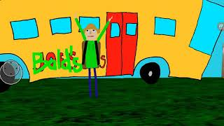 2 game will I show you play and I will show you how to download  Chinese mod pupg and Baldi basics f