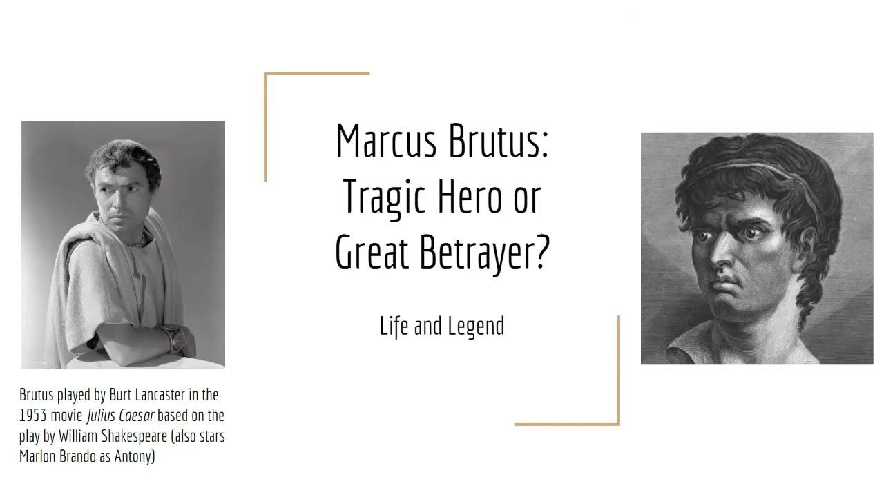 Download Marcus Brutus: Hero or Villain?