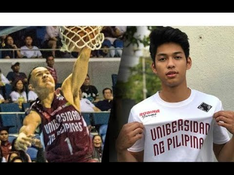 After recruiting Ricci Rivero to UP, Juan GDL is pumped for Maroons' future