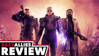 Outriders - Easy Allies Review (Video Game Video Review)