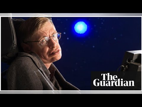 Stephen Hawking's final scientific paper released