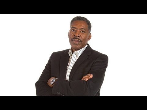 Ernie Hudson Talks 'Grace and Frankie,' Tells Us Why He's Honored to Work Alongside His Co-Stars