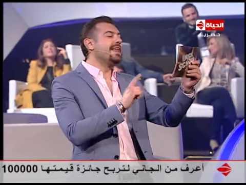 برنامج Back to school - حصة الرياضيات | سامح حسين يكتسح الدلوعة رولا سعد