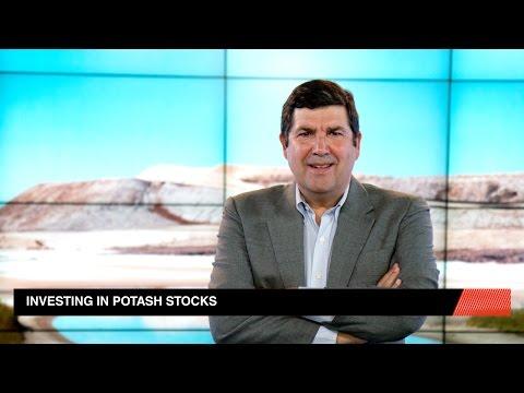 Investing in Potash