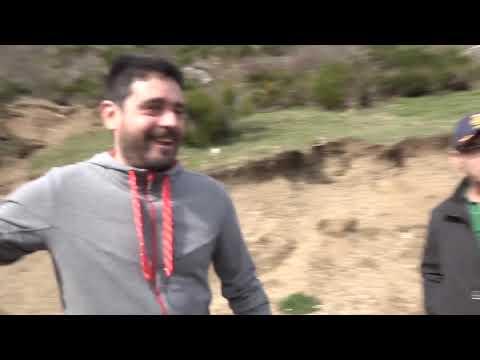 De Ruta Con Meji Riaño, Via Ferrata De Valdeon