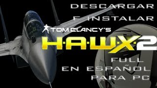 Descargar e Instalar Tom Clancy