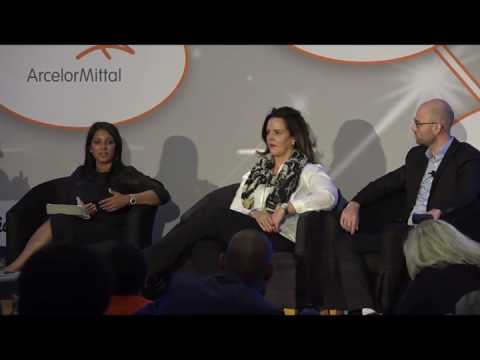 ArcelorMittal Rising Star Summit - How is collaborative leadership redefining global problems?