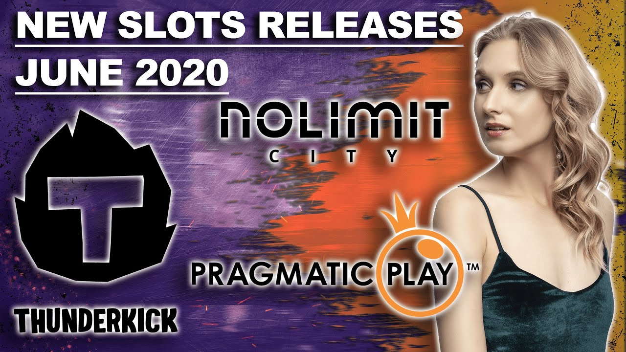 😲Wow! New Slots Releases from Pragmatic Play, Nolimit City and Thunderkick | OnlineCasinoPolice